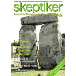 Skeptiker 4/2002