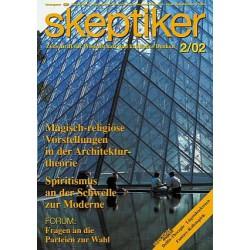 Skeptiker 2/2002