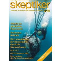 Skeptiker 3/2001