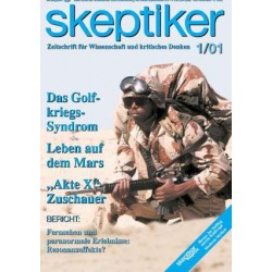 Skeptiker 1/2001