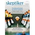 Skeptiker 1/2016
