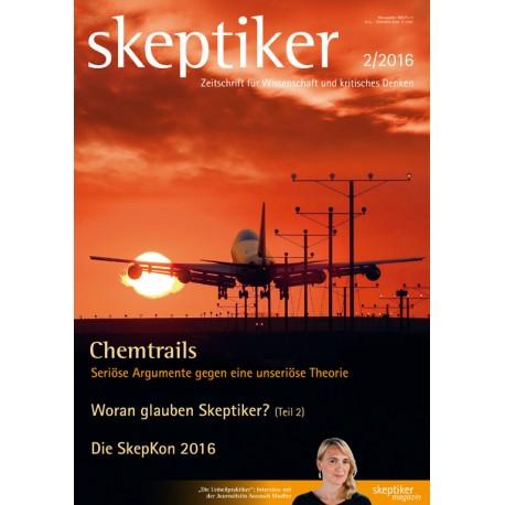 Skeptiker 2/2016