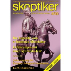Skeptiker 4/2000