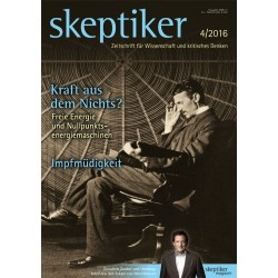 Skeptiker 4/2016