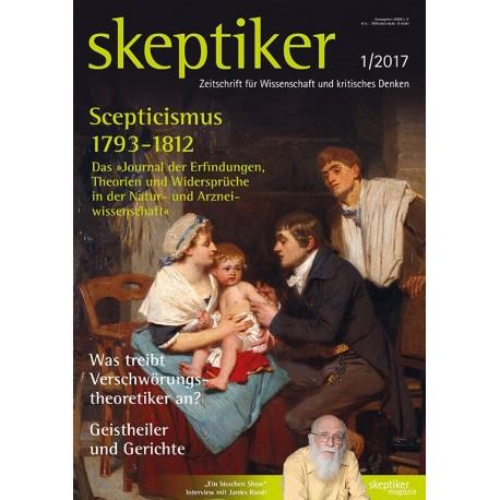 Skeptiker 1/2017