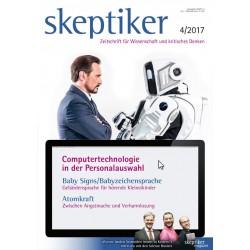Skeptiker 4/2017