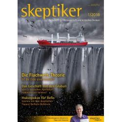 Skeptiker 1/2018