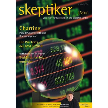 Skeptiker 3/2018