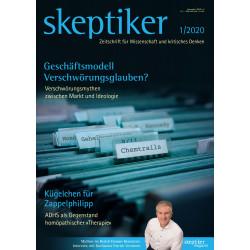 Skeptiker 1/2020