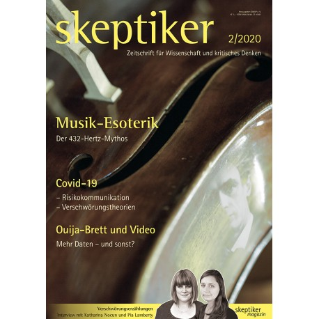 Skeptiker 2/2020