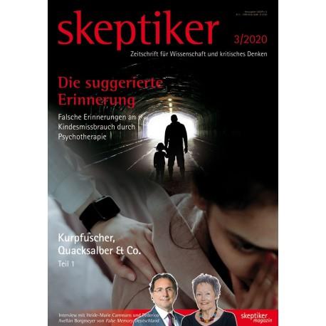 Skeptiker 3/2020