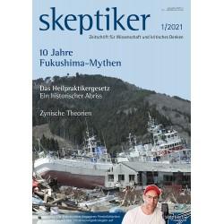 Skeptiker 1/2021