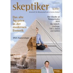 Skeptiker 2/2021