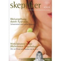 Skeptiker 4/2014