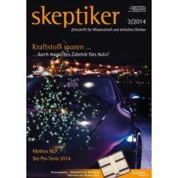 Skeptiker 3/2014