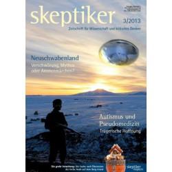 Skeptiker 3/2013