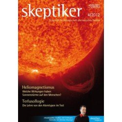 Skeptiker 4/2012