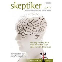 Skeptiker 2/2012
