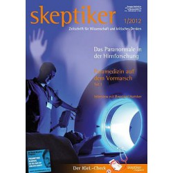 Skeptiker 1/2012