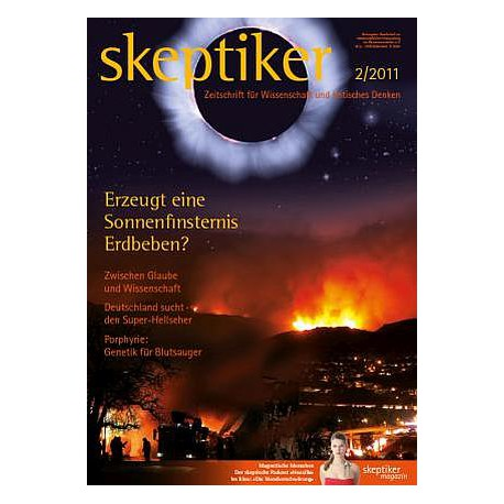Skeptiker 2/2011