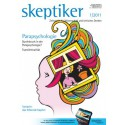 Skeptiker 1/2011