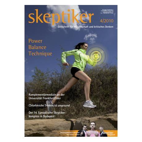 Skeptiker 4/2010