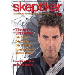 Skeptiker 1/2008