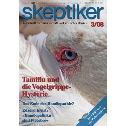 Skeptiker 3/2008