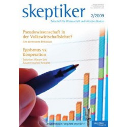 Skeptiker 2/2009