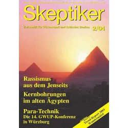 Skeptiker 2/2004