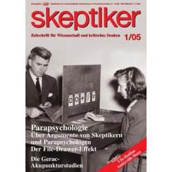 Skeptiker 1/2005
