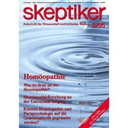 Skeptiker 3/2005