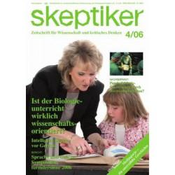 Skeptiker 4/2006