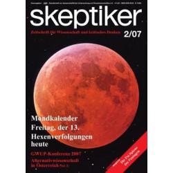 Skeptiker 2/2007
